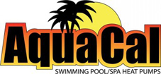 AquaCal Swimming Pool / Spa Pumps