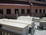 Commercial Pool Equipment - Vak Paks at Bay Village Sarasota, Florida