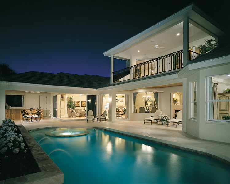 Residential Swimming Pool Photo Gallery