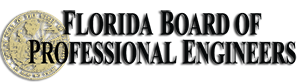 Elite-Weiler Pools is a member of the Florida Board of Professional Engineers