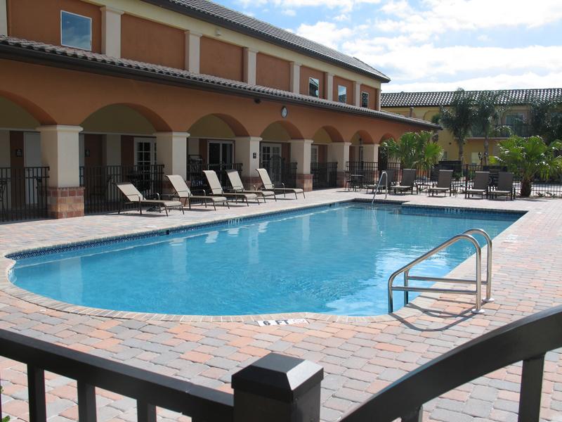 Sarasota commercial swimming pool builders for Commercial swimming pool