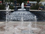 Downtown Fountain - Links Park - Sarasota, Florida