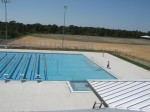 Oyster Creek Competition Pool