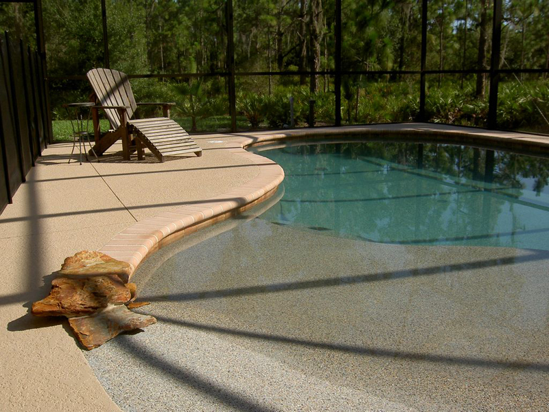 Residential Swimming Pool Builders | Sarasota Residential Pool