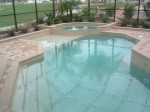 Custom Residential Pool & Spa
