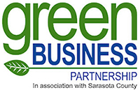 Elite-Weiler Pools is a member of the Sarasota County Green Business Partnership
