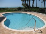 Commercial Pool at Sea Grape Inn