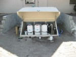 Commercial Pool Equipment - Vak Pak at Sea Grape