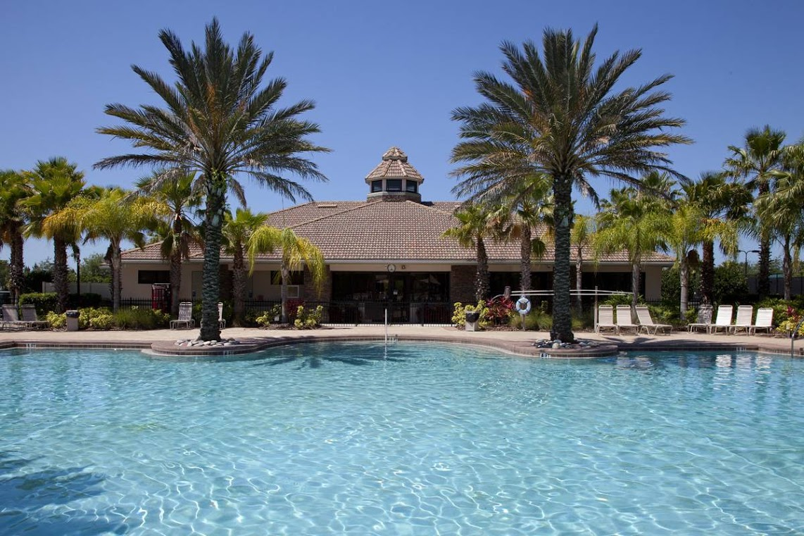 Sarasota Commercial Swimming Pool Builders