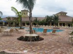Commercial Pool at Stoneybrook of Venice, Florida