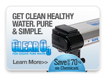Paramount Clear O3 Purifying System