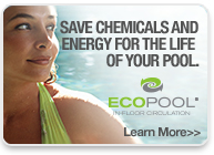 Paramount Pool Products - EcoPool