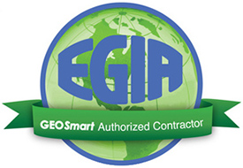 Elite-Weiler Pools is an a GeoSmart Authorized Contractor